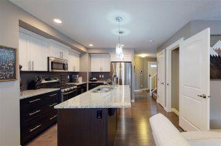 Photo 13: 17518 13 Avenue in Edmonton: Zone 56 House Half Duplex for sale : MLS®# E4227830