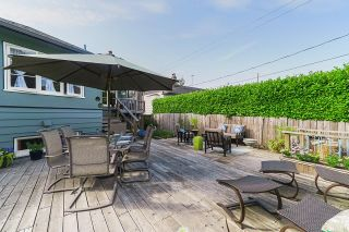 Photo 31: 106 COLLEGE Court in New Westminster: Queens Park House for sale : MLS®# R2599318
