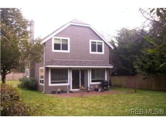 Main Photo:  in SOOKE: Sk Sooke Vill Core House for sale (Sooke)  : MLS®# 493526