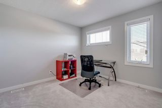 Photo 36: 123 Evanswood Circle NW in Calgary: Evanston Semi Detached for sale : MLS®# A1051099