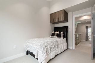 """Photo 24: 2412 DUNDAS Street in Vancouver: Hastings Sunrise Townhouse for sale in """"Nanaimo West"""" (Vancouver East)  : MLS®# R2620115"""
