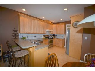 """Photo 11: 65 678 CITADEL Drive in Port Coquitlam: Citadel PQ Townhouse for sale in """"CITADEL POINTE"""" : MLS®# V1012676"""