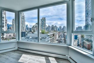 "Photo 20: 1106 388 DRAKE Street in Vancouver: Yaletown Condo for sale in ""GOVERNOR'S TOWER"" (Vancouver West)  : MLS®# R2162040"