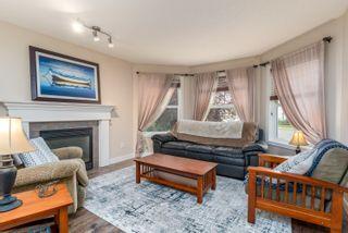 Photo 3: 411 SUMMERTON Crescent: Sherwood Park House for sale : MLS®# E4257914