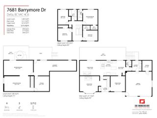 Photo 26: 7681 BARRYMORE Drive in Delta: Nordel House for sale (N. Delta)  : MLS®# R2613211