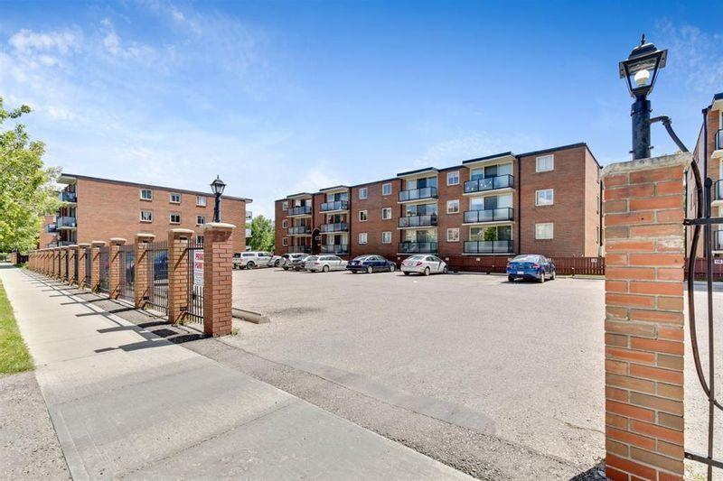 FEATURED LISTING: 131 - 1421 7 Avenue Northwest Calgary