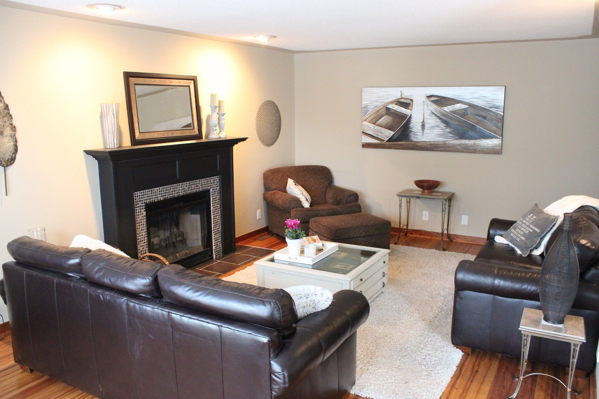 Photo 3: Photos: 3461 Navatanee Drive in Kamloops: South Thompson Valley House for sale : MLS®# 150033