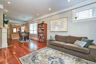 Photo 3: 2241 E PENDER Street in Vancouver: Hastings House for sale (Vancouver East)  : MLS®# R2169228