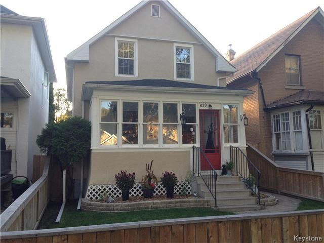 FEATURED LISTING: 620 Ingersoll Street Winnipeg