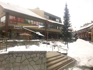 Photo 19: 2 4433 SUNDIAL Place in Whistler: Whistler Village Office for lease : MLS®# C8036343