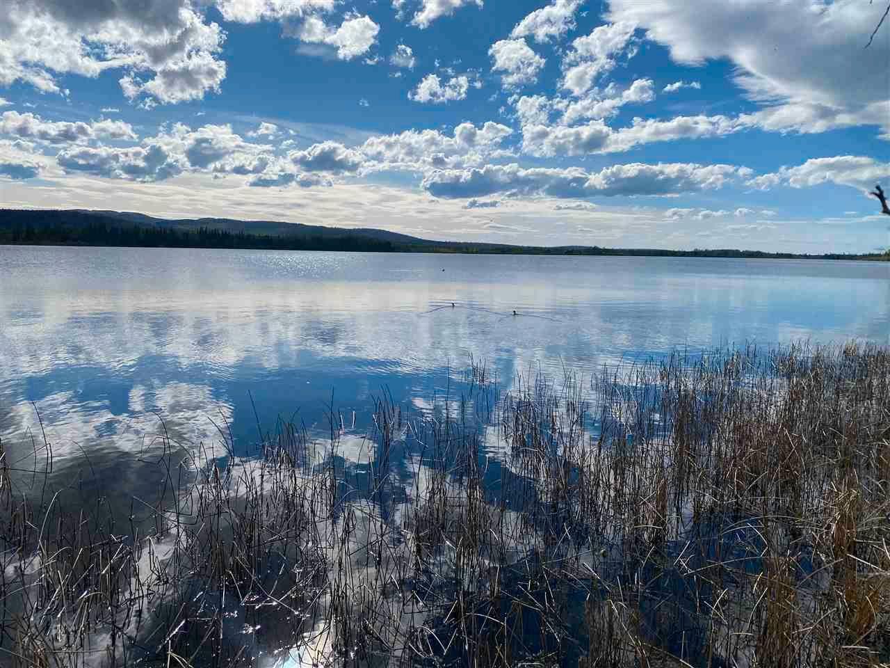 Main Photo: 6660 BIG CREEK Road in Williams Lake: Williams Lake - Rural West Land for sale (Williams Lake (Zone 27))  : MLS®# R2567850
