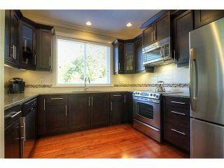 Photo 3: # 17 11384 BURNETT ST in Maple Ridge: East Central Condo for sale : MLS®# V1014984