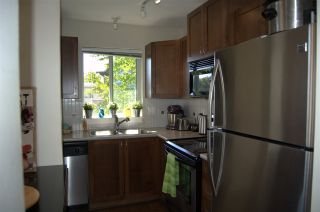 """Photo 7: 311 32725 GEORGE FERGUSON Way in Abbotsford: Abbotsford West Condo for sale in """"Uptown"""" : MLS®# R2182713"""