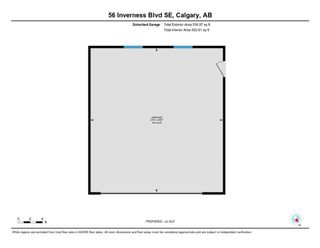 Photo 35: 56 Inverness Boulevard SE in Calgary: McKenzie Towne Detached for sale : MLS®# A1127732