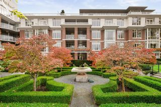 Photo 24: 112 999 Burdett Ave in : Vi Downtown Condo for sale (Victoria)  : MLS®# 859358