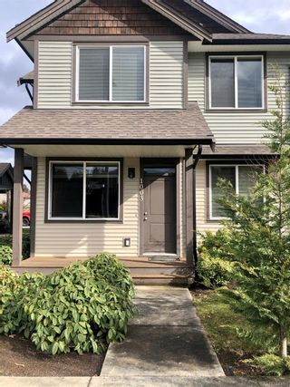 Photo 2: 1003 Cassell Pl in : Na South Nanaimo Row/Townhouse for sale (Nanaimo)  : MLS®# 869012