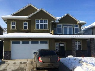 Photo 2: 2033 Saddleback Drive in Kamloops: Batchelor Heights House for sale : MLS®# 132379