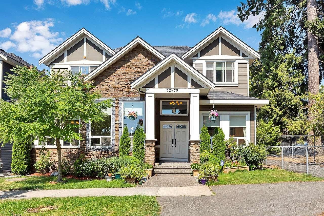 Main Photo: 12979 59A Avenue in Surrey: Panorama Ridge House for sale : MLS®# R2611023