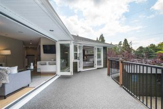 Photo 14: 777 KILKEEL PLACE in North Vancouver: Delbrook House for sale : MLS®# R2486466