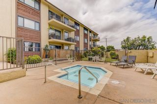 Photo 19: BAY PARK Condo for sale : 2 bedrooms : 4103 Asher St #D2 in San Diego