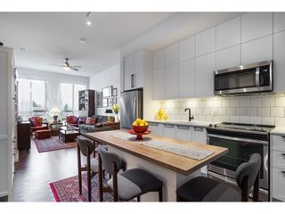 "Photo 6: 419 14968 101A Avenue in Surrey: Guildford Condo for sale in ""GUILDHOUSE"" (North Surrey)  : MLS®# R2558415"