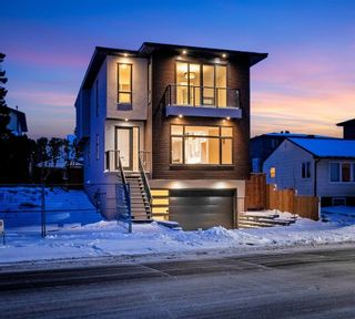 Main Photo: 2119 20 Avenue SW in Calgary: Richmond Detached for sale : MLS®# A1080366