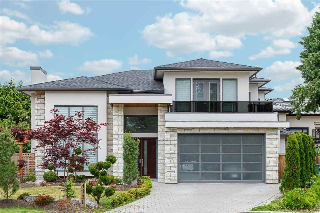 Main Photo: 4731 FOXGLOVE Crescent in Richmond: Riverdale RI House for sale : MLS®# R2374391