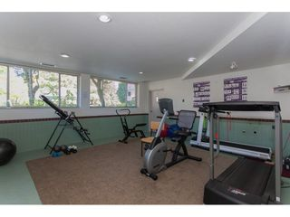 """Photo 38: 310 5360 205 Street in Langley: Langley City Condo for sale in """"PARKWAY ESTATES"""" : MLS®# R2515789"""