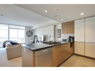 Photo 5: 2805 1111 10 Street SW in Calgary: Connaught Condo for sale : MLS®# C4004682