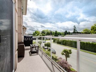 """Photo 6: 305 3128 FLINT Street in Port Coquitlam: Glenwood PQ Condo for sale in """"FRASER COURT TERRACE"""" : MLS®# R2456754"""