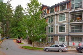Photo 1: 103 608 Fairway Ave in VICTORIA: La Fairway Condo for sale (Langford)  : MLS®# 817522