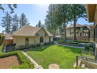 """Photo 37: 1648 134B Street in Surrey: Crescent Bch Ocean Pk. House for sale in """"Amble Greene & Chantrell Area"""" (South Surrey White Rock)  : MLS®# R2615913"""