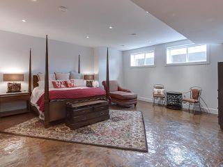 Photo 23: 8703 105 Street in Edmonton: Zone 15 House Half Duplex for sale : MLS®# E4247547