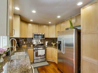 Photo 8: SAN DIEGO Townhouse for sale : 3 bedrooms : 2761 A Street #303