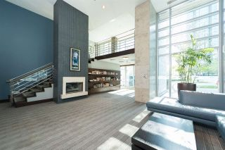 """Photo 17: 807 590 NICOLA Street in Vancouver: Coal Harbour Condo for sale in """"Cascina"""" (Vancouver West)  : MLS®# R2053139"""