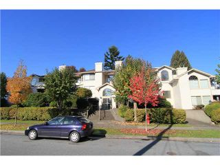 """Photo 1: 307 1955 SUFFOLK Avenue in Port Coquitlam: Glenwood PQ Condo for sale in """"Oxford Place"""" : MLS®# V1032210"""