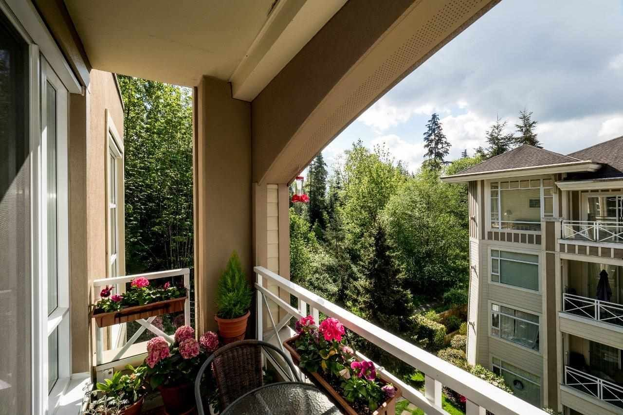 """Photo 14: Photos: 433 3600 WINDCREST Drive in North Vancouver: Roche Point Condo for sale in """"RAVENWOODS"""" : MLS®# R2072871"""