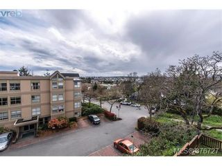 Photo 19: 209 991 Cloverdale Ave in VICTORIA: SE Quadra Condo for sale (Saanich East)  : MLS®# 756372