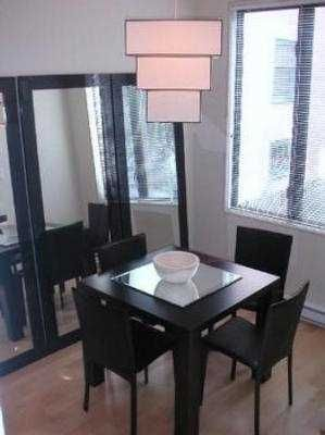 """Photo 8: 5 1425 W 11TH AV in Vancouver: Fairview VW Townhouse for sale in """"1425 WEST ELEVENTH"""" (Vancouver West)  : MLS®# V522061"""