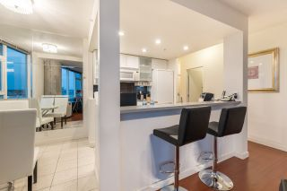 """Photo 8: 2602 939 EXPO Boulevard in Vancouver: Yaletown Condo for sale in """"MAX II"""" (Vancouver West)  : MLS®# R2208593"""