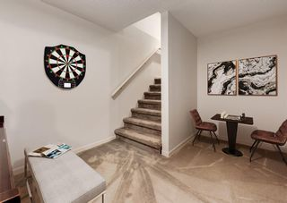 Photo 38: 24 WOOD Crescent SW in Calgary: Woodlands Row/Townhouse for sale : MLS®# A1154480