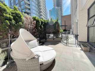 """Photo 16: 101 1252 HORNBY Street in Vancouver: Downtown VW Condo for sale in """"PURE"""" (Vancouver West)  : MLS®# R2604180"""