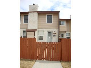 Photo 1: 17123 109 ST: Edmonton Townhouse for sale : MLS®# E3369241