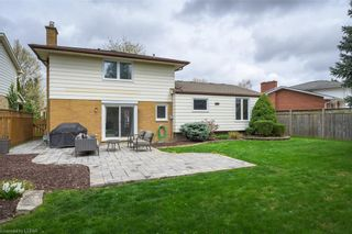 Photo 28: 21 HAMMOND Crescent in London: North G Residential for sale (North)  : MLS®# 40098484