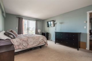 """Photo 9: 608 200 KEARY Street in New Westminster: Sapperton Condo for sale in """"Anvil"""" : MLS®# R2408370"""