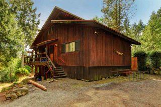 Photo 2: 510 BLUFF Way: Mayne Island House for sale (Islands-Van. & Gulf)  : MLS®# R2494206