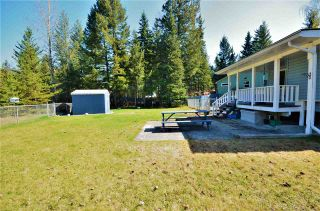 Photo 3: 303 CLAXTON Crescent in Prince George: Heritage House for sale (PG City West (Zone 71))  : MLS®# R2265341