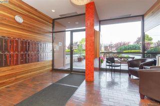Photo 3: 203 139 Clarence St in VICTORIA: Vi James Bay Condo for sale (Victoria)  : MLS®# 794359