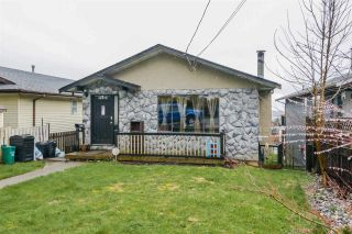 Photo 1: 32972 4TH Avenue in Mission: Mission BC House for sale : MLS®# R2150290