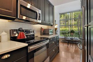 Photo 8: 2162 E KENT AVENUE SOUTH in Vancouver: South Marine Townhouse for sale (Vancouver East)  : MLS®# R2403921